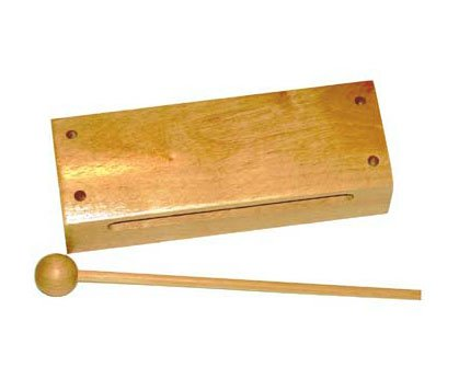 wood block percussion instrument 2
